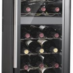 Store All of Your Wine at Home in a SPT Dual Zone Thermoelectric Wine Cooler