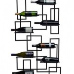 All You Need To Know About Metal Wine Racks