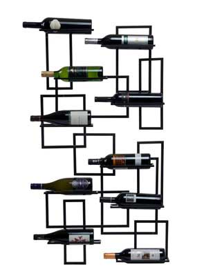 Metal Wine Racks 01AUG2013