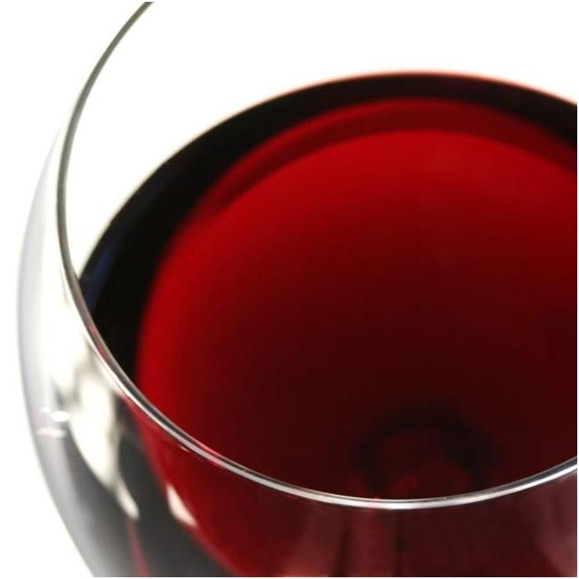 White Wine vs Red Wine Article - Red Wine Glass